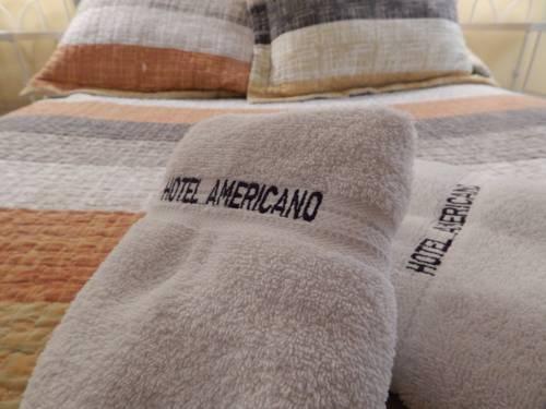 hotel Hotel Americano Pergamino