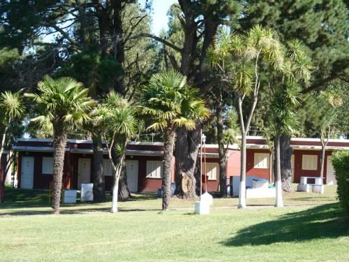 hotel Camping Los Horneros