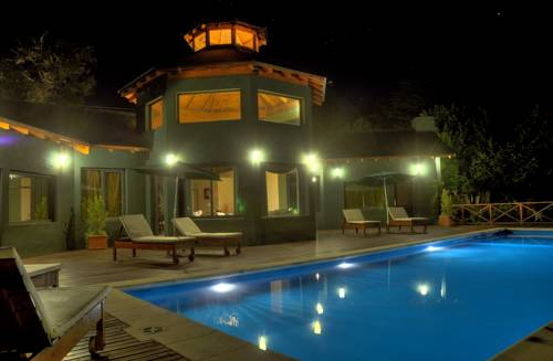 hotel Villa Benitz Cabañas & Suites Exclusivas