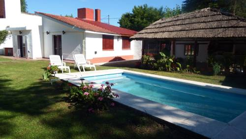 hotel La Casa de Jorge