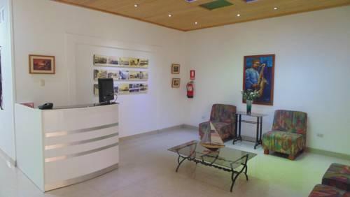hotel Posada Allpahuayo