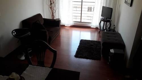 hotel Apartamento Sandoval Bogota