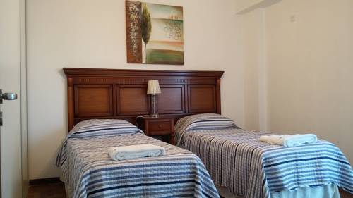 hotel Cortis 1