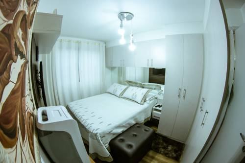 hotel Mondrian Studio Curitiba