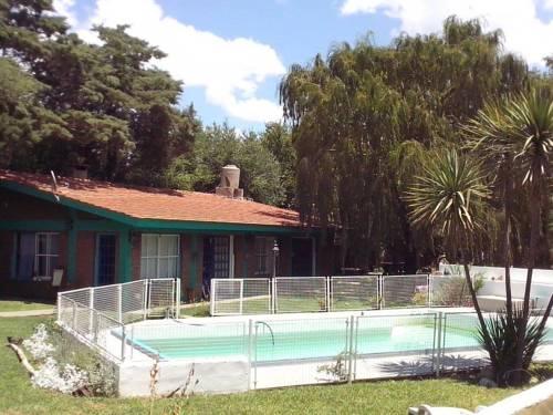 hotel Villa Verde Posada