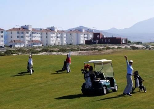 hotel La Serena Golf Apartments