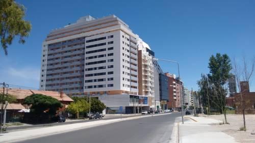 hotel Apartament Altos de Leloir