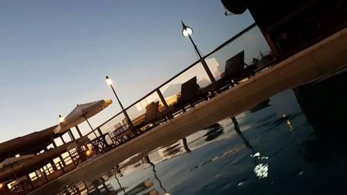 hotel Patio del Puerto Hotel Boutique