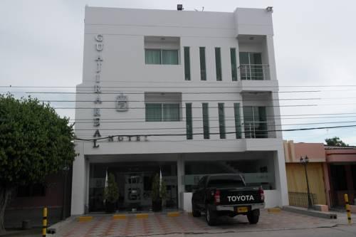 hotel Hotel Guajira Real