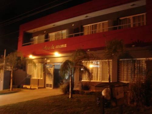 hotel Islas de Arena