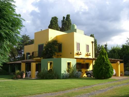 hotel Quinta Loma Alta