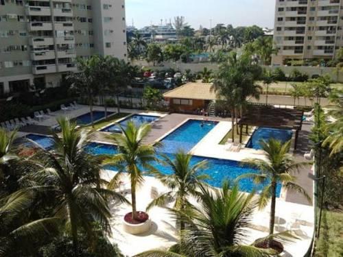 hotel Apartamento en Barra de Tijuca