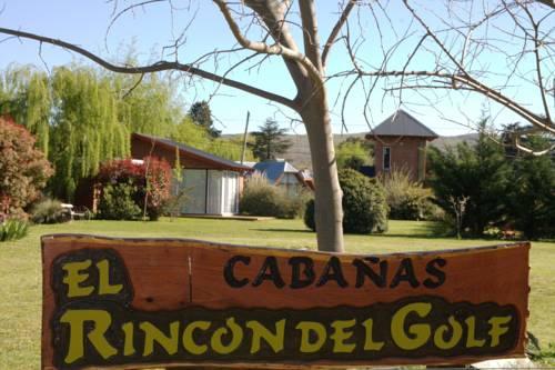 hotel Cabañas El Rincón del Golf