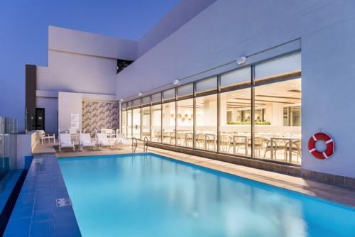 hotel Holiday Inn Express Barranquilla Buenavista