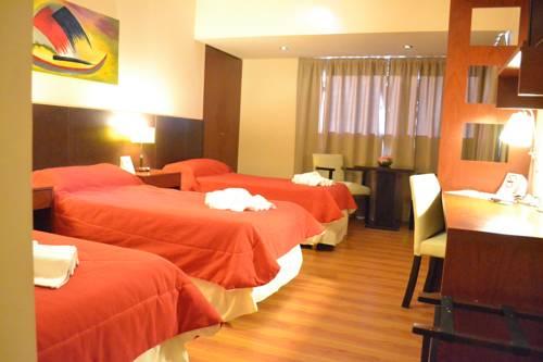 hotel Hotel Portal del Este