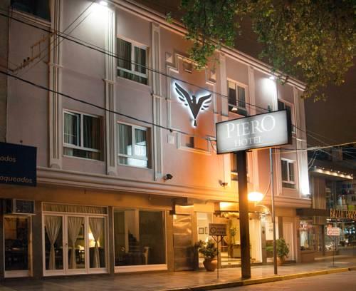 hotel Hotel Piero