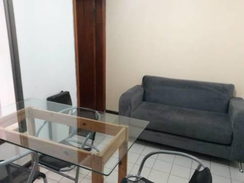 hotel Departamento en Nueva Cordoba