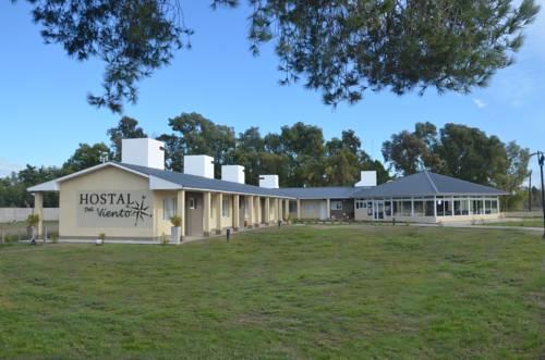 hotel Hostal del Viento