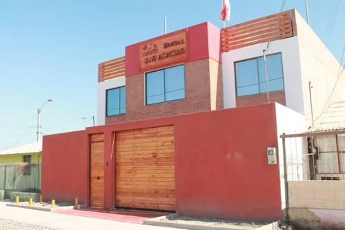 hotel Hostal Las Acacias