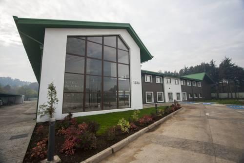 hotel Hotel Diego de Almagro Osorno