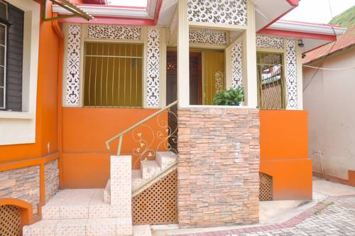hotel Colonial Guest House