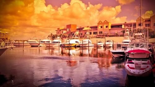 hotel Aquamarina LVR - Cap Cana