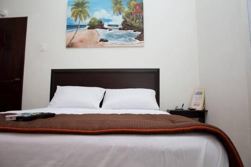 hotel Stayinn Trinidad