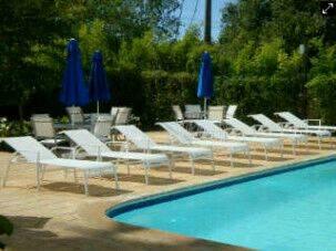 hotel Resort Villas