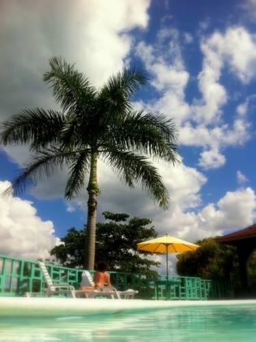 hotel Coral Seas Garden Resort