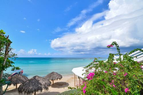 hotel Beach House Condos, Negril