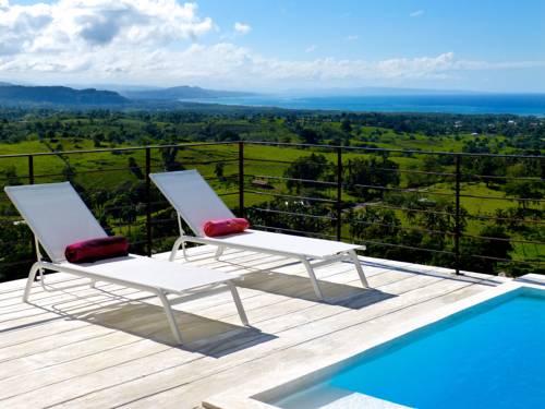 hotel Villa Vertigo, private and versatile