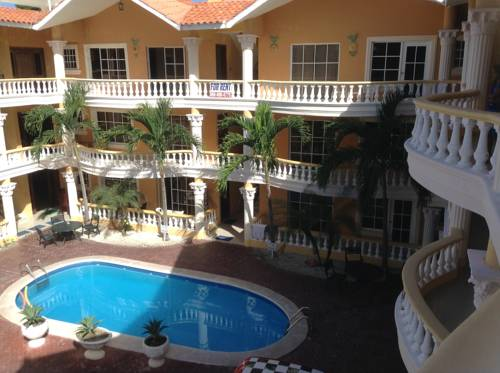 hotel White Sands Bed&Breakfast