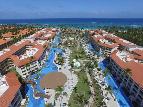 hotel Majestic Mirage Punta Cana, All Suites – All Inclusive
