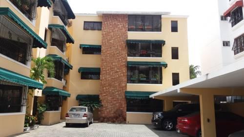 hotel Apartamento DN