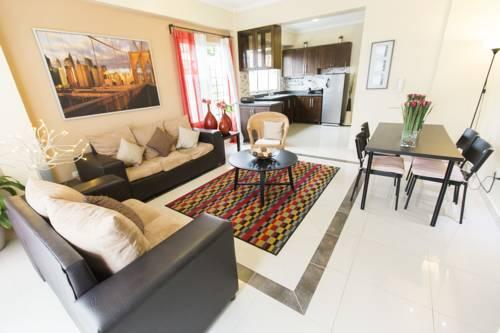 hotel Luxury VIP Condo at Parque Mirador