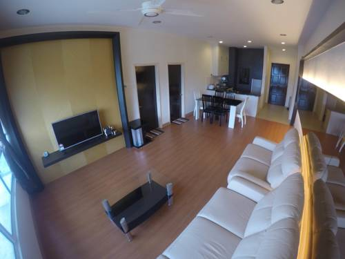 hotel 1 Borneo Tower A/B Serviced Apartment