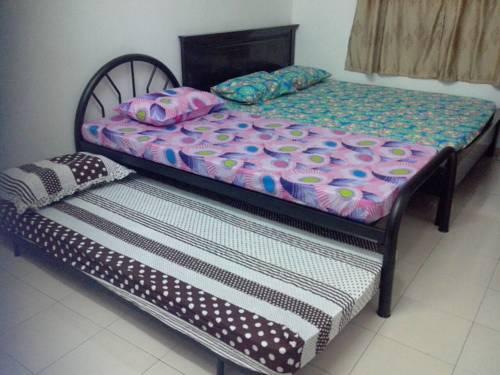 hotel Kuala Berang Bajet Homestay