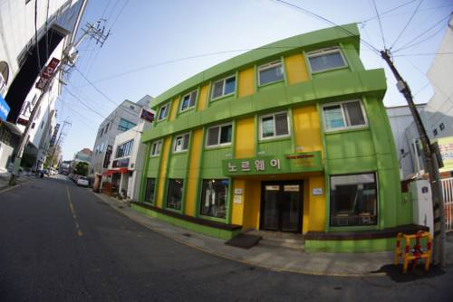 hotel Mokpo Norway Guesthouse