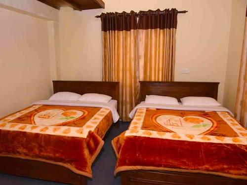 hotel Clouds Meadow Inn