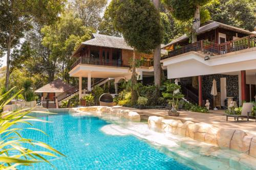 hotel Villa Hutan Datai