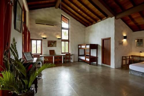 hotel Bamboo Villa Kandy