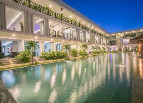 hotel Angkor Elysium Suite
