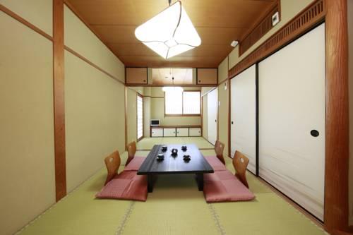 hotel Yamadaya