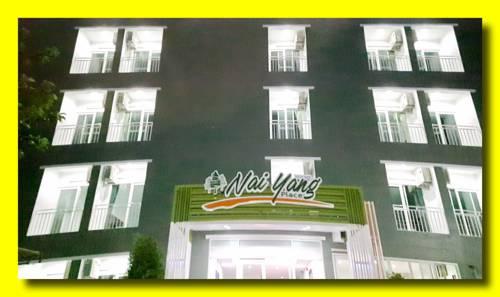 hotel Nai Yang Place (Phuket Airport)