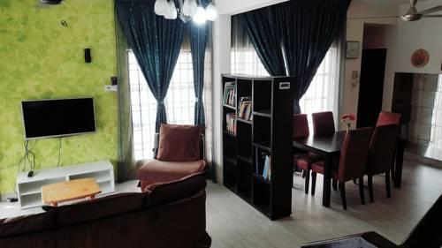 hotel D'sentral Bandar Seri Putra