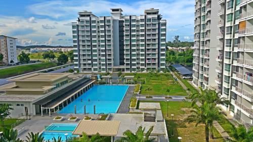 hotel Homestay Sri Utama