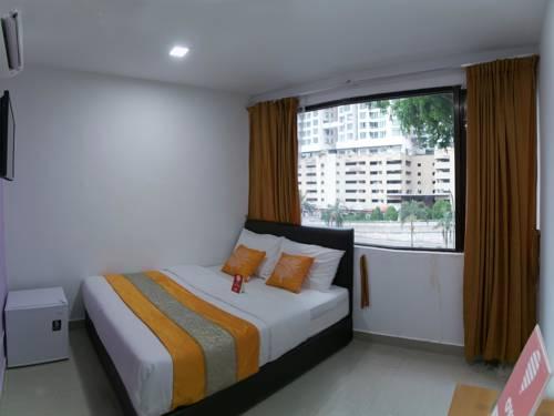 hotel OYO Rooms Subang Parade