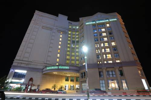 hotel Imperial Riverbank Hotel Kuching