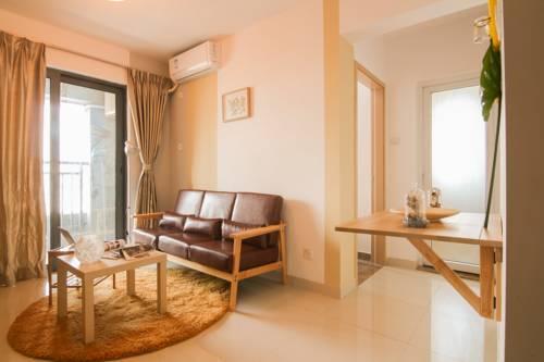 hotel ChengPin Apartment