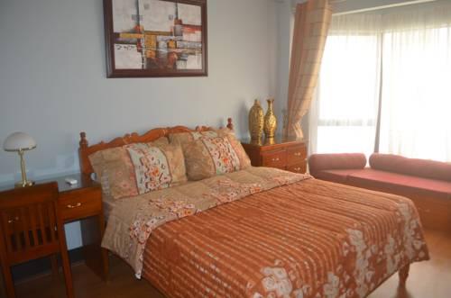 hotel Apartment at Montecito Residential Resort